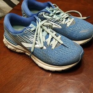 Brooks Adrenaline running shoes